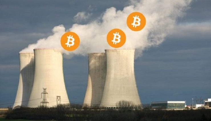 Crypto Energy Consumptions: Why You Shouldn't Worry