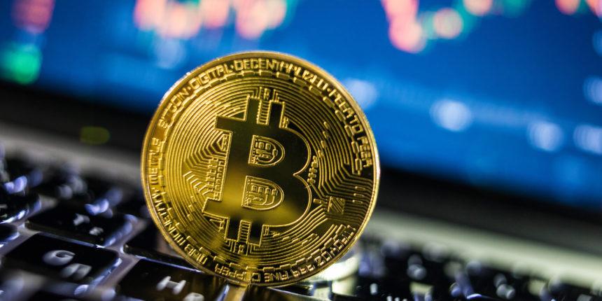 Bitcoin Soars Again