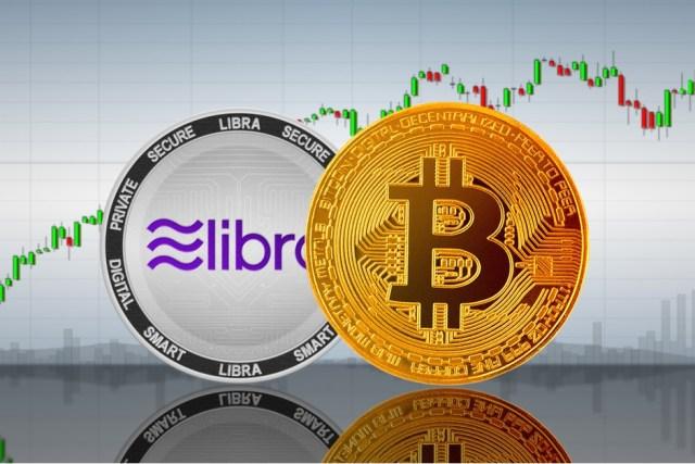 libra and bitcoin