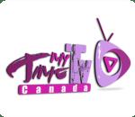 mytime tv canada logo