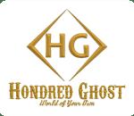 HONDREDGHOST BRAND