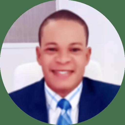 MD of Stelmat Nigeria Limited