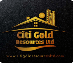 citigold resources ltd
