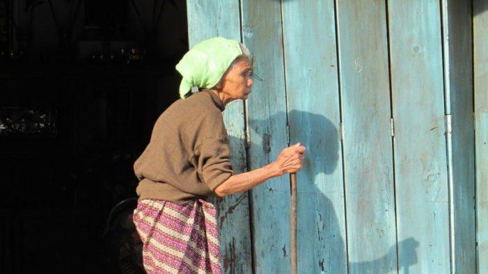 ڈراونا خواب: ایک درد بھری داستان