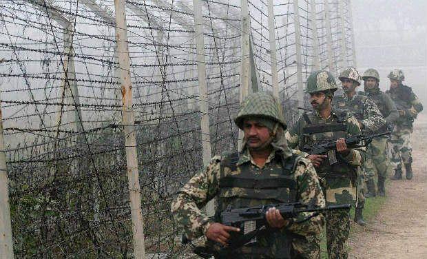 آر پار گولہ باری کے نتیجے میں 3عام شہری جاں بحق ، 12افراد زخمی