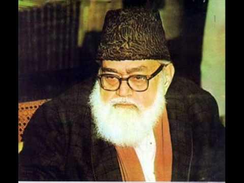 مولانا سیدابوالاعلیٰ مودودیؒ اورجماعت اسلامی