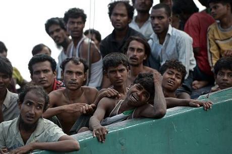 کیا برما اکسیویں صدی کا اندلس بننے گا؟