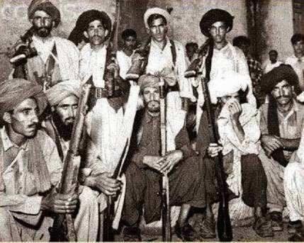 کشمیر پر قبائیلی حملے کی حقیقت۔۔۔۔۔۔غلام اللہ کیانی