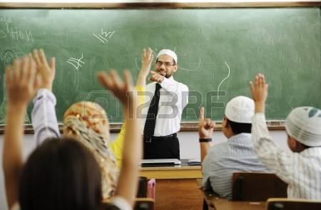 تعلیم عملی انقلاب کا اہم ذریعہ