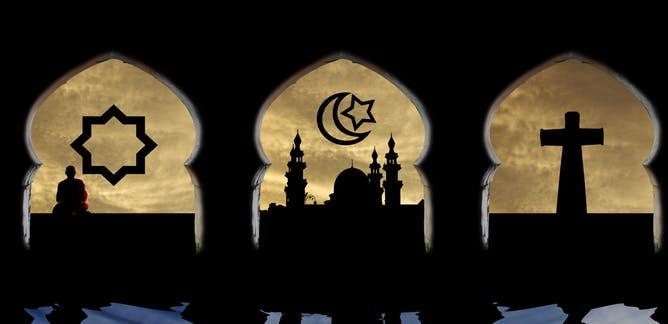 سیکولرازم کی جدید اسلامی تعبیریں۔۔۔۔۔ڈاکٹر خالد مسعود