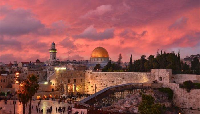 یروشلم کے تین بڑے مذاہب ۔۔۔۔اسلم اعوان