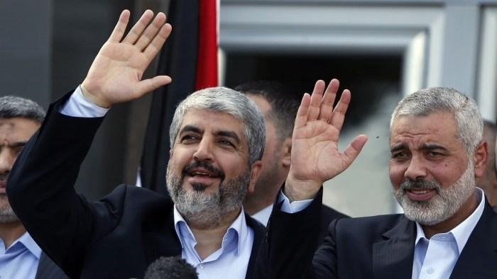فلسطینی قیادت کے لیے امتحان۔۔۔۔۔۔افتخار گیلانی