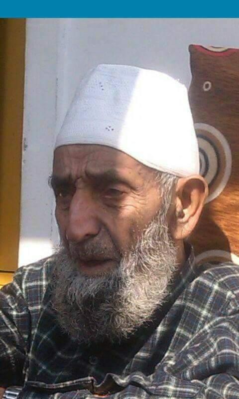 تحریک اسلامی کا معتبر حوالہ:مرحوم عبدالسلام کمہار