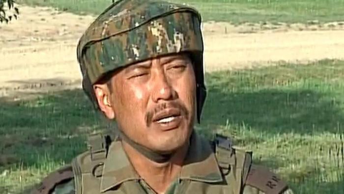 بھارتی فوج کے میجر گگوئی کی تازہ کارستانی۔۔۔ایس احمد پیرزادہ