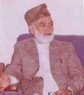 مولانا سعد الدین :ایک شخص ایک کارواں۔۔۔۔۔جی ایم عباس