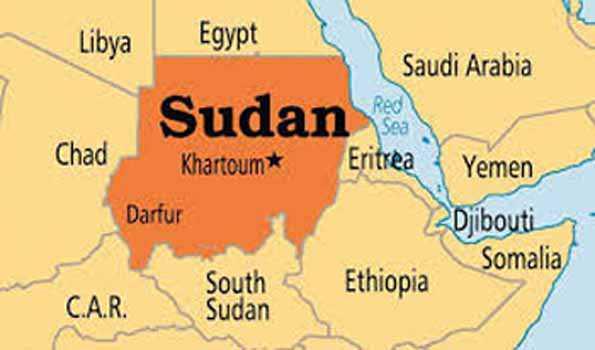 سوڈان نے گولان ہائٹس پر امریکی فیصلے کی مذمت کی
