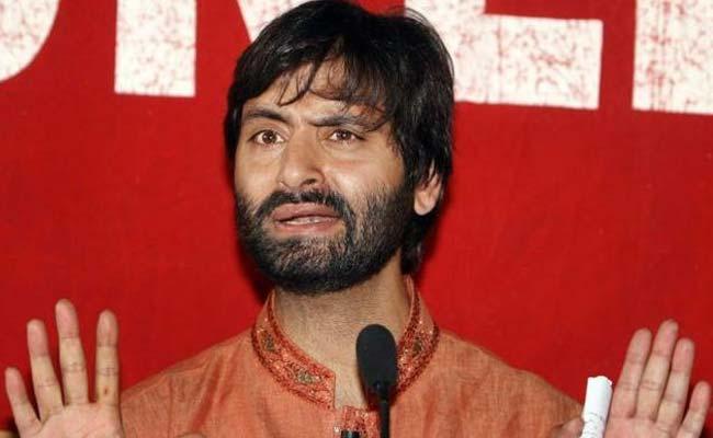 یاسین ملک جیل میں کئی عارضوں میں مبتلا، قیدی سہولیات سے بھی محروم