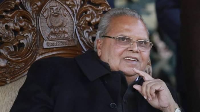پنڈتوں کی بازآبادکاری منصوبے پر کام جاری: گورنر ایس پی ملک