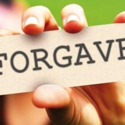 FORGAVE