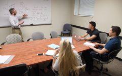 Chemistry Platoon helps UI student-veterans re-adjust to classroom
