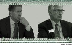 Regents leave money trails in Iowa politics