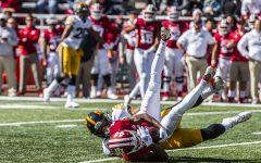 Iowa football report card: Defensive backs