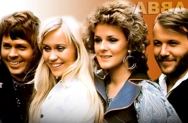 ABBA : The greatest band of all time