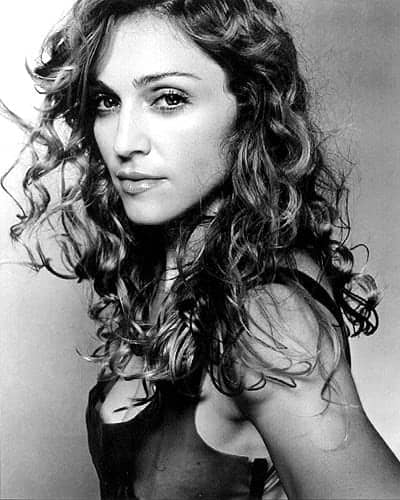 Madonna: the greatest artist of all time