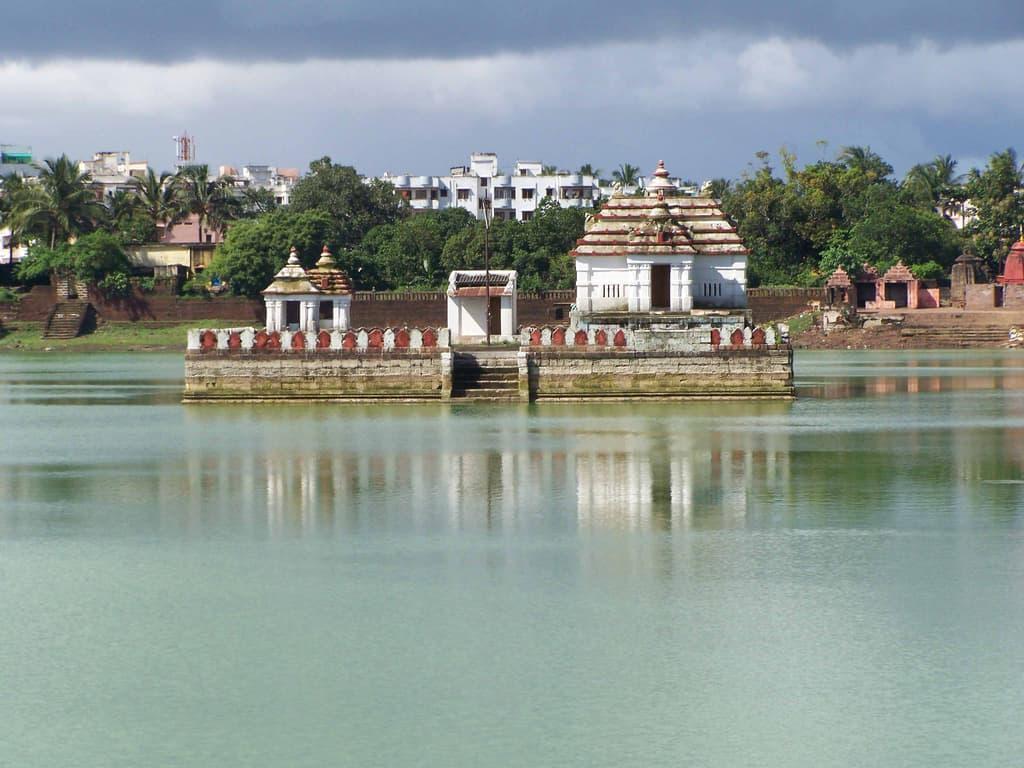 Bindu Sarovara, Bhubaneswar