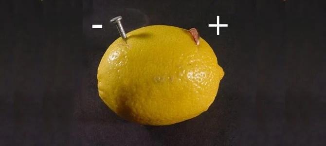 G.M.'s Electric Lemon (SWWE)
