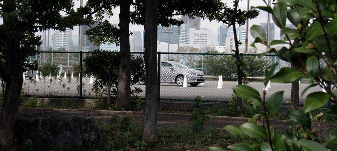 Toyota FCV -02- Picture courtesy Bertel Schmitt