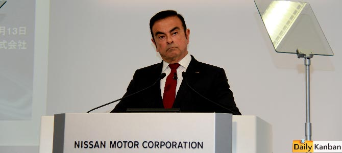 Carlos Ghosn Yokohama 051315 -02- Picture courtesy Bertel Schmitt.