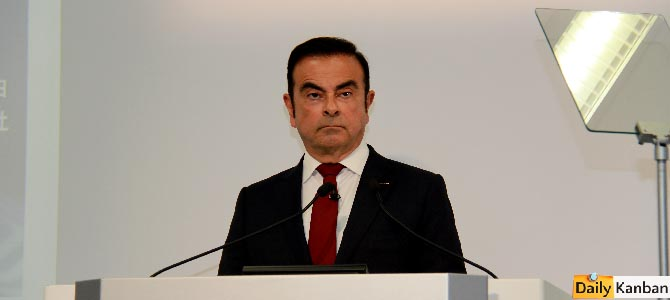 Carlos Ghosn Yokohama 051315 -24- Picture courtesy Bertel Schmitt.