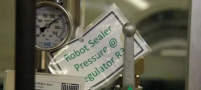 robotsealer