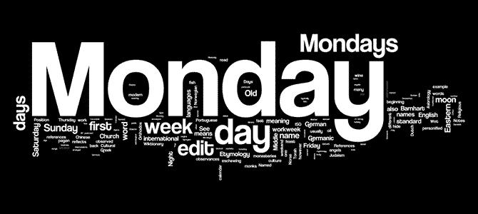 Monday Morning Auto News Jul 29 2019