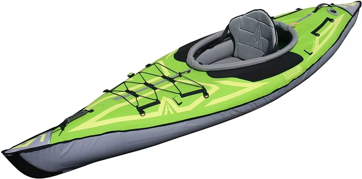 Advanced Elements Advanced Frame Inflatable Kayak