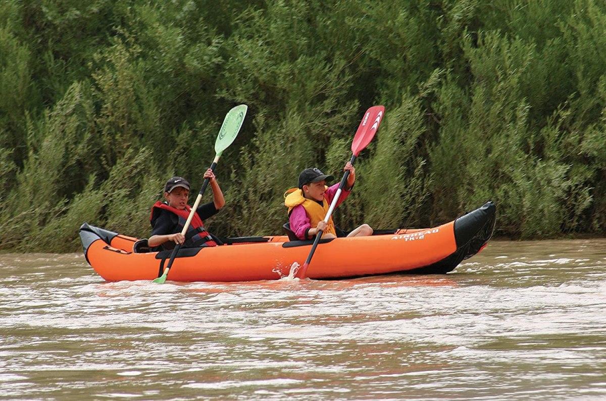 Airhead Montana Inflatable Kayak