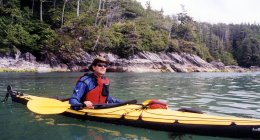 10 Tips To Prepare You For Your First Sea Kayaking Trip