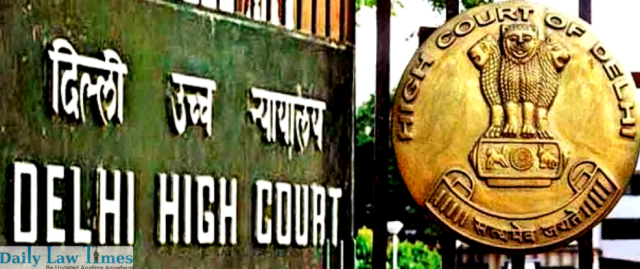 Delhi HC Directs Police to Ensure Probe Documents Are Not Leaked to Media: Issues Directions to Media As Well in Disha Ravi Case