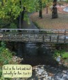 Bridge with watermark