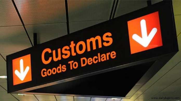 Daily Logistics Customs Declaration- CusDec