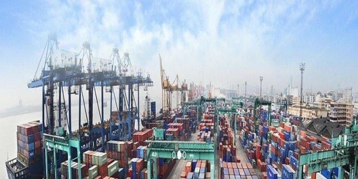 world largest ports-GuangzhouPort-china-dailylogistic.com