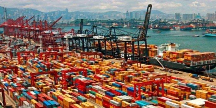 world largest ports-Port-of-shanghai-dailylogistic.com