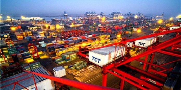 world largest ports-tianjin Port-beijing-chinadailylogistic.com