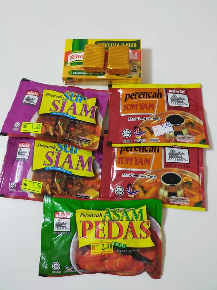 Resepi Kuah Oden Viral Paling Sedap Kalah Familymart Daily Makan