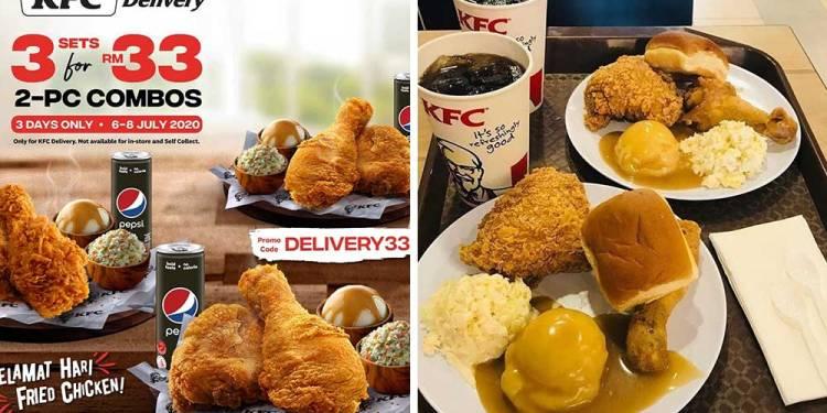 Hari Ayam Goreng Sedunia