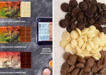 Jenis Coklat