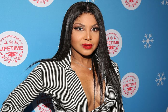 Toni Braxton (Getty Images for Lifetime)