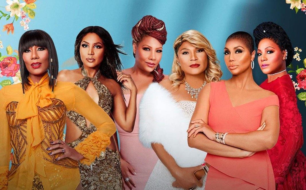 Toni Braxton was filming reality show at time of Tamar's suicide attempt