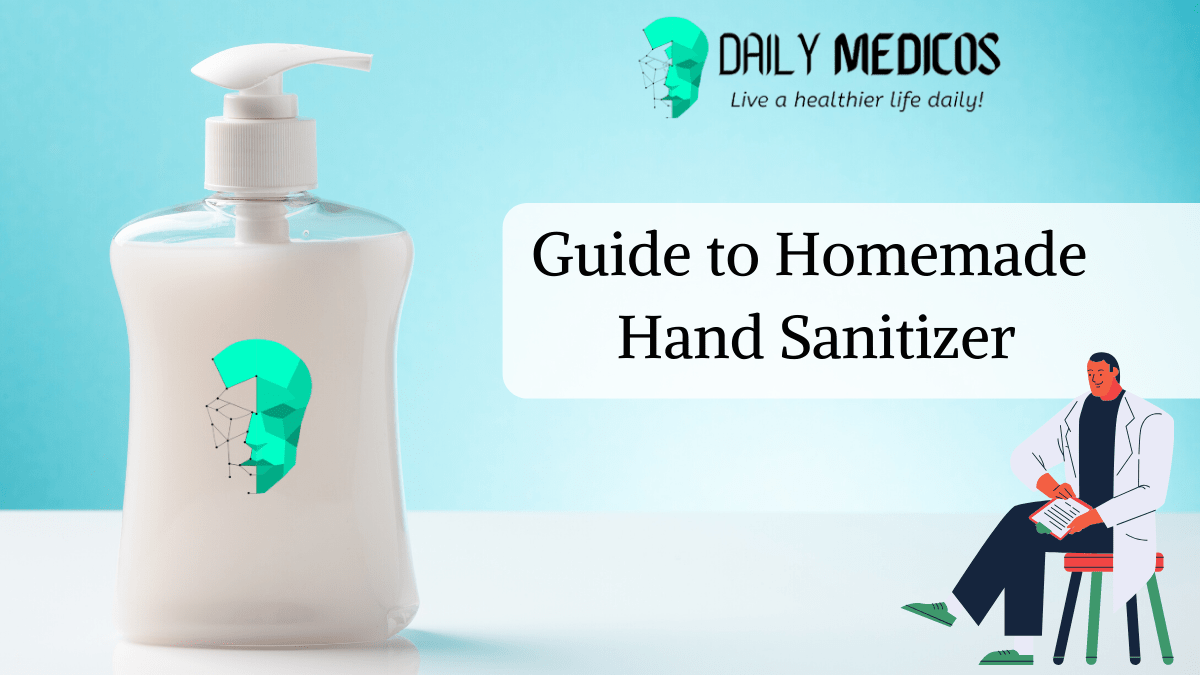 homemade hand sanitizer daly medicos